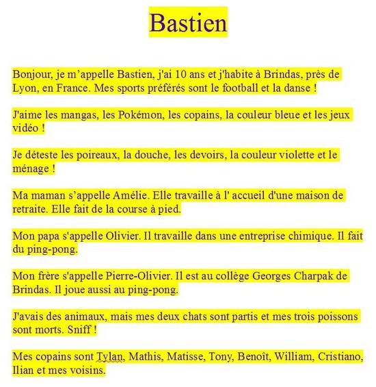 Bastien-Bastien H